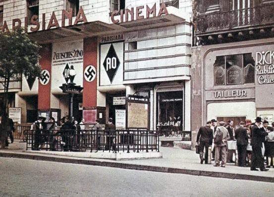 nazi-cinema-in-paris