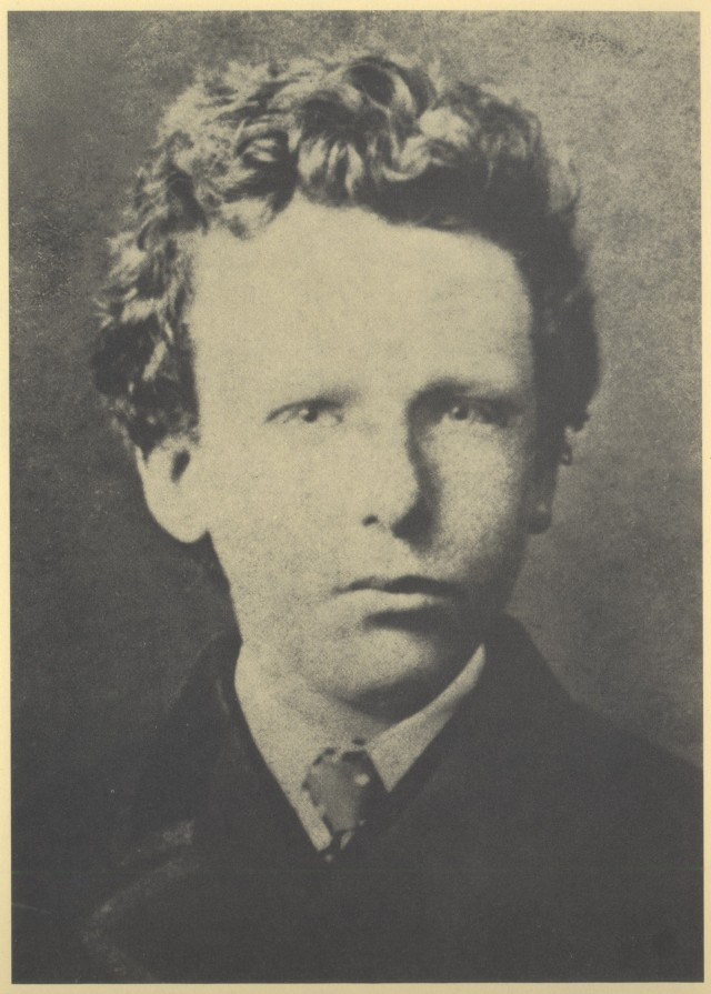 04. Vincent in 1866, aged 13